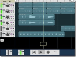 MultiTrack-DAW-iPad