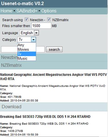 Catalyst 2009 09 24 WS PDTV XviD RTA torrent