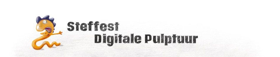 Steffest Digitale Pulptuur